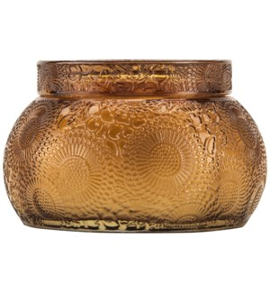 Baltic Amber Chawan Bowl