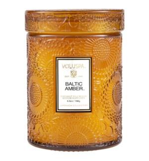 Baltic 5.5oz Small Jar