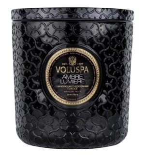Ambre Lumiere 30oz Luxe Candle