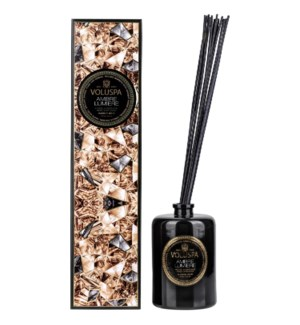 Ambre Lumiere Reed Diffuser Tester