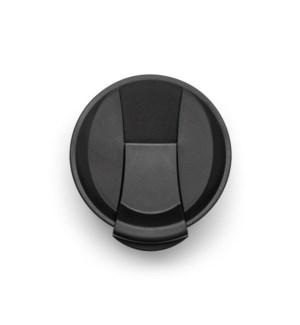 Welly Flip Cap - Black
