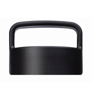 Welly Loop Cap - Black