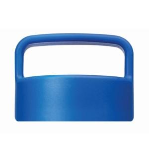 Welly Loop Cap - Blue