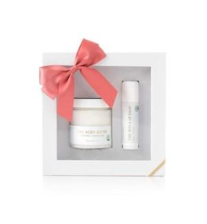 CBD Lavender Gift Set