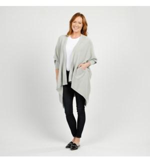 Mila Sweater - Light Gray