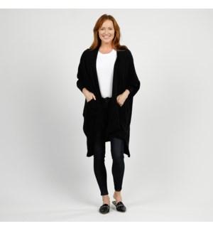 Mila Sweater - Black