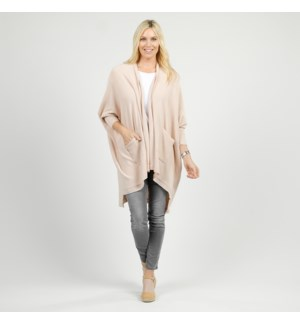 Mila Sweater - Blush