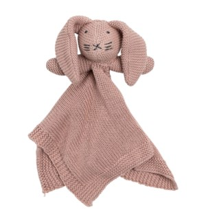 Organic Cotton Bunny Lovey