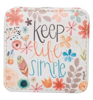 Keep Life Simple Fashion Box