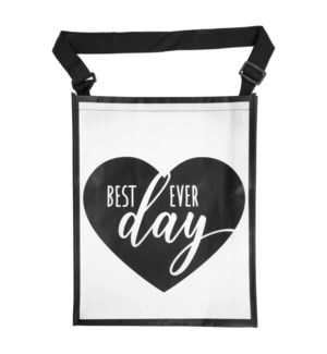 """Best Day Ever"" Tote Bag"