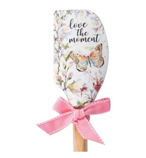 """Love The Moment"" Simple Inspirations Spatula*"