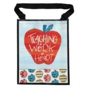 Work Of Heart Tote Bag*
