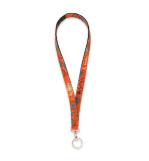 Be Fearless Lanyard