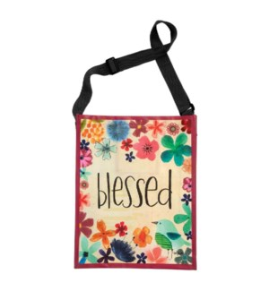 Blessed Tote Bag*