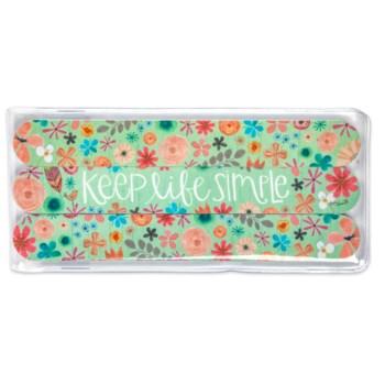 Keep Life Simple Emery Board Set