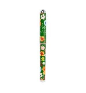 Be Happy Simple Inspirations Rollerball Pen