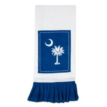Love You To The Moon & Back Tea Towel