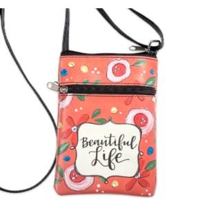 Beautiful Life Crossbody Bag*