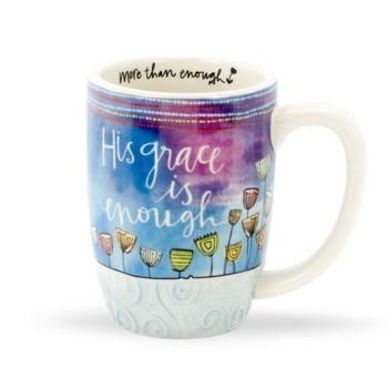 His Grace Gift Mug ETA: 6/30