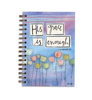 His Grace Wiro Journal