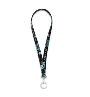 Just Be Awesome Lanyard*