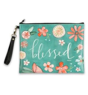 Blessed Make-up Bag