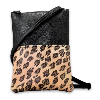 Bella Crossbody Bag Cheetah
