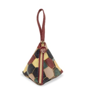 Bella Kind (Jewel) Triangle Bag