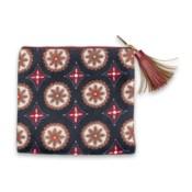 Bella Caroline Boho Pinwheel Fashion Bag*