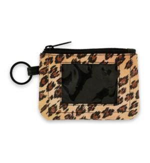 Cheetah Bella ID Wallet
