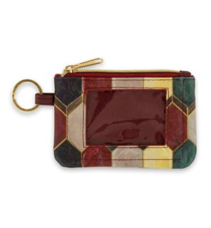Jewel Tone Bella Id Wallet*