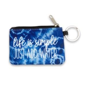 Life Is Simple Id Wallet