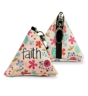 Faith Small Triangle Bag