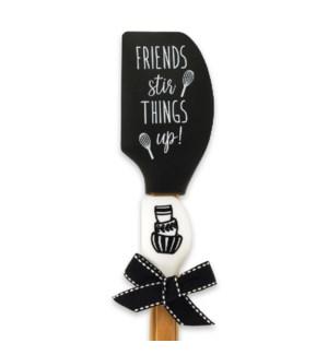 Friends Stir Things Up Kitchen Buddies