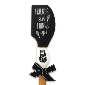Friends Stir Things Up Kitchen Buddies Spatula Set