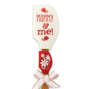 Mommy & Me Kitchen Buddies Spatula Set ETA 7/25