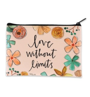 Love Without Limits Coin Purse