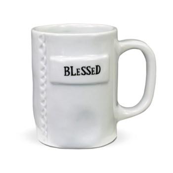 Blessed Artisan Home Mug