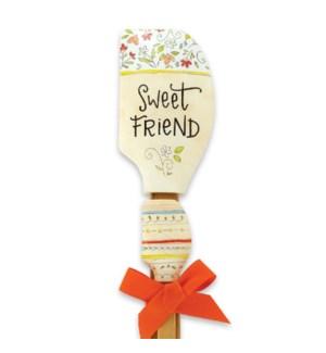 Sweet Friend Kitchen Buddies Spatula Set