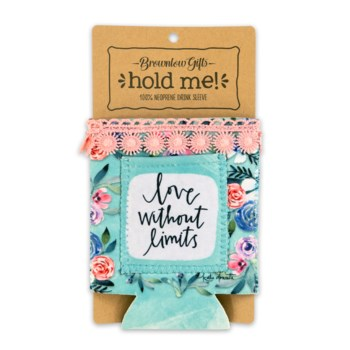Love Without Limits Drink Sleeve
