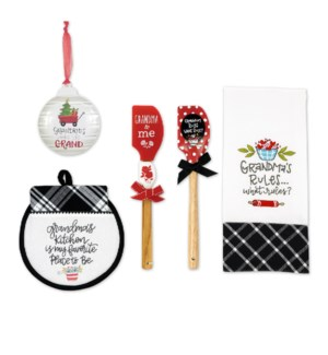 Gifts for Grandmother Collection