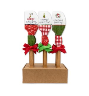 Happy Christmas Kitchen Buddies Collection