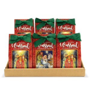 First Christmas Wassail Collection