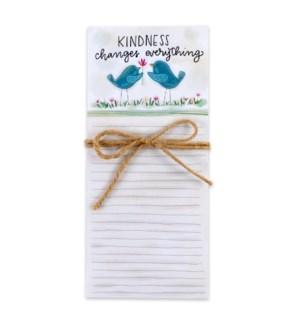 Kindness Changes Everything Magnetic Pad