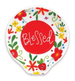 Blessed Spoon Rest ETA: 7/23