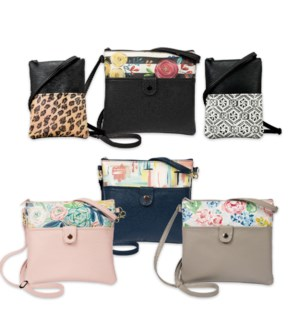 Bella Caroline Crossbody Bags