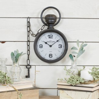 WALL CLOCK (8/cs)