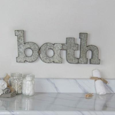 """MTL. """"BATH"""" (4/cs)"""