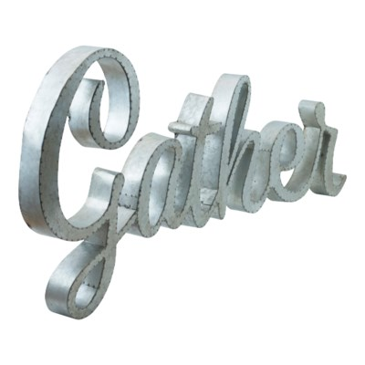 "MTL. ""GATHER"" (4/cs)"