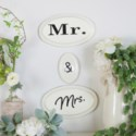 "MTL. ""MR. & MRS."" SET/3 (6 sets/cs)"
